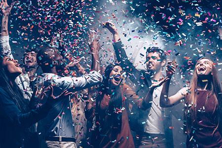 Organizzazione Feste ed Eventi