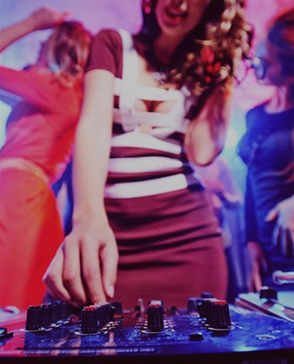PARTY<b>Allestimento e Organizzazione Feste e Party originali e divertenti</b>