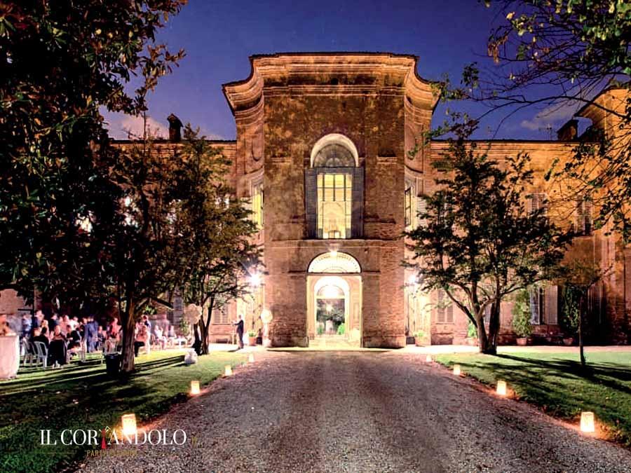 Ville E Castelli Per Feste A Torino Organizzazione Feste Di